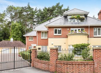 Thumbnail 2 bed flat for sale in Aldridge Road, Ferndown