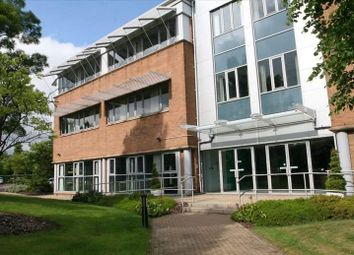 Thumbnail Serviced office to let in Dove Wynd, Strathclyde Business Park, Bellshill