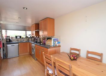 Thumbnail 4 bedroom bungalow for sale in Dargate Road, Yorkletts, Whitstable, Kent
