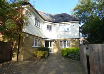 Thumbnail 2 bed flat to rent in Station Road, Bromley