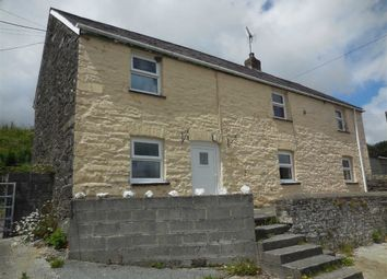 Thumbnail 3 bed cottage to rent in Lledrod, Aberystwyth