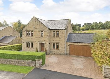 Thumbnail 4 bed detached house for sale in West Winds, Menston