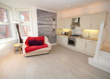 Thumbnail 1 bedroom flat for sale in 1 Walpole Road, Bournemouth, Dorset