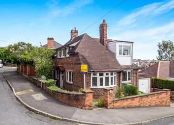 Thumbnail 3 bedroom bungalow for sale in Bentley Avenue, Nottingham