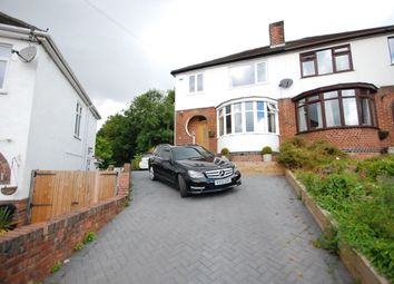 Thumbnail 3 bed property to rent in Lyndham Avenue, Stapenhill, Burton Upon Trent