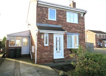 Thumbnail 3 bed detached house for sale in Meadowgates, Bolton-Upon-Dearne, Rotherham, South Yorkshire