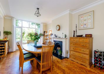 Thumbnail 4 bedroom semi-detached house for sale in Temple Sheen Road, London