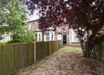 Thumbnail 4 bed terraced house to rent in All Saints Terrace, Nottingham