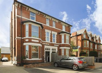 Thumbnail 2 bedroom flat for sale in Musters Road, West Bridgford, Nottinghamshire