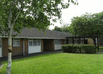 Thumbnail 2 bedroom flat to rent in Salisbury House, Lily Street, West Bromwich