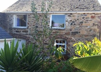 Thumbnail 1 bed barn conversion to rent in Ludgvan, Penzance