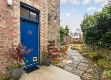 Thumbnail 2 bed flat for sale in 95B Appin Crescent, Dunfermline