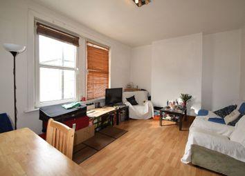 Thumbnail 1 bed flat to rent in Landor Road, London