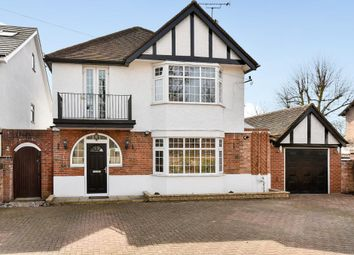 Thumbnail 5 bed detached house to rent in Langley Road, Langley