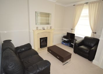 Thumbnail 2 bed end terrace house for sale in Harrogate Street, Barrow-In-Furness, Cumbria