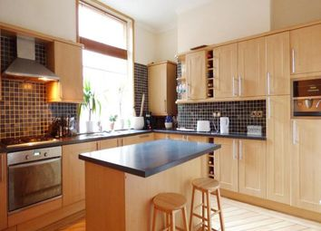 Thumbnail 2 bedroom flat for sale in Bairstow Street, Preston, Lancashire