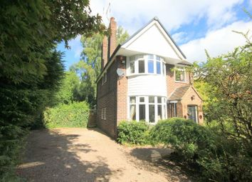 Thumbnail 3 bed detached house for sale in Grindley Lane, Blythe Bridge, Stoke-On-Trent