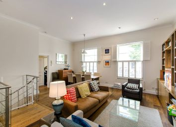 Thumbnail 3 bedroom maisonette to rent in Denbigh Street, Pimlico