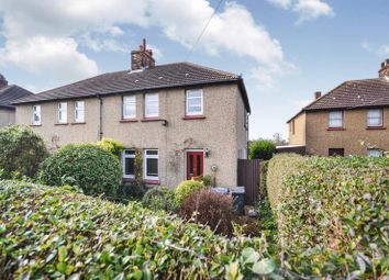 Thumbnail 3 bed semi-detached house for sale in Lytton Road, Grays