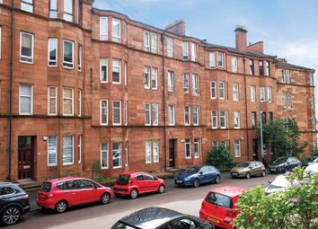 Thumbnail 2 bed flat for sale in Clincart Road, Flat 1/2, Mount Florida, Glasgow