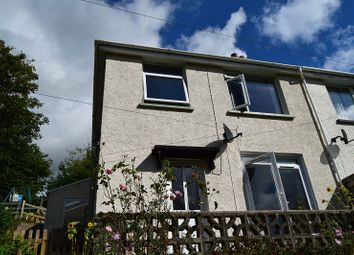 Thumbnail 3 bedroom property to rent in Sunnybank, Muddiford, Barnstaple