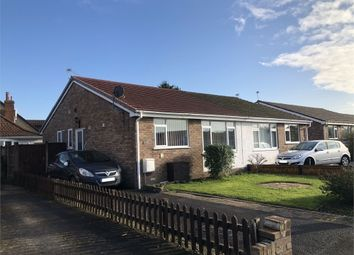 Thumbnail 2 bed semi-detached bungalow for sale in Lapwing Gardens, Weston-Super-Mare