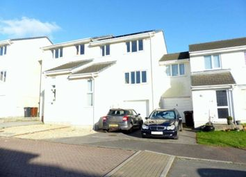 3 bed terraced house for sale in Vincents Road, Kingsbridge TQ7