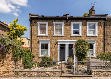 Thumbnail 3 bed end terrace house for sale in Choumert Grove, Peckham Rye