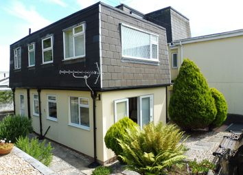 Thumbnail 1 bed flat for sale in Cliff Park Road, Paignton