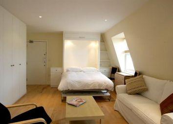 Thumbnail Studio to rent in Elvaston Place, London
