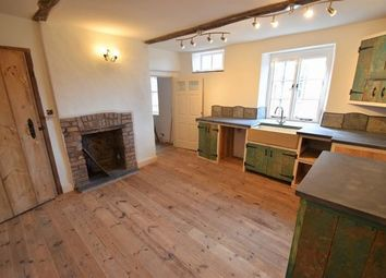 Thumbnail 2 bed maisonette to rent in Angel Hill, Tiverton