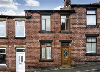 Thumbnail 3 bed terraced house for sale in Upper Mount Street, Batley, West Yorkshire