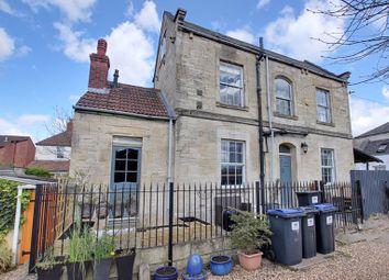 Thumbnail 4 bed semi-detached house for sale in Clarks Place, Hilperton, Trowbridge