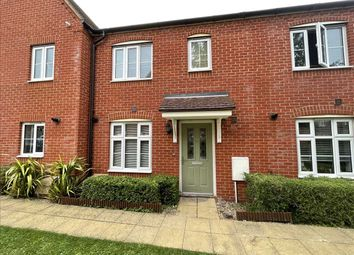 Thumbnail 3 bed terraced house to rent in Freeman Drive, Sittingbourne