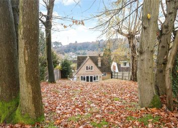 Thumbnail 3 bed detached house for sale in The Avenue, Haslemere, Surrey