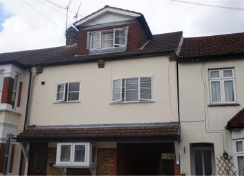 Thumbnail 2 bed flat for sale in Whalebone Avenue, Romford