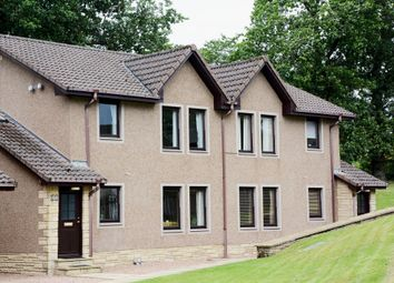 Thumbnail 2 bed flat for sale in 12 Woodland Court, Goshen Road, Perth
