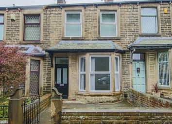 3 bed terraced house for sale in Hawthorne Road, Burnley BB11