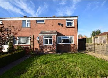 Thumbnail End terrace house to rent in St. Johns Road, Timsbury, Bath, Somerset