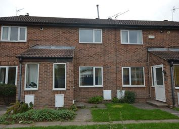 Thumbnail 2 bedroom town house to rent in Northwold Avenue, West Bridgford, Nottingham