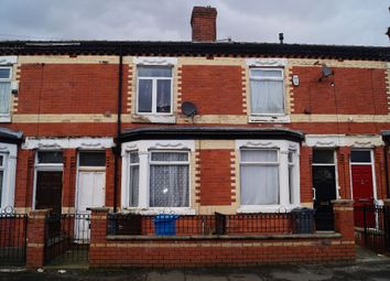 Thumbnail 2 bed terraced house for sale in Craig Road, Gorton