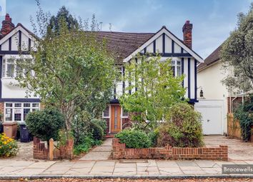 Thumbnail Semi-detached house for sale in Southern Road, London