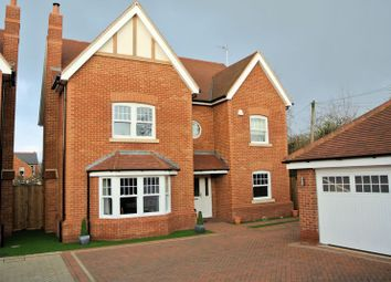 Thumbnail 6 bed detached house for sale in Addington, Barnwood Road, Gloucester