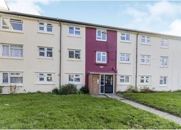 Thumbnail 2 bed flat for sale in Millbrook, Southampton, Hampshire