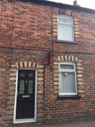 Thumbnail 4 bed shared accommodation to rent in Mill Street, Ormskirk