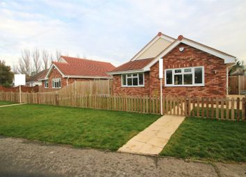 Thumbnail 2 bed detached bungalow for sale in Main Road, Woodham Ferrers, Chelmsford