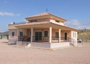 Thumbnail 3 bed villa for sale in Collado Del Aguila, Calasparra, Murcia, Spain