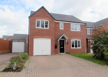 Thumbnail 5 bed property to rent in Cottonwood Close, Bamber Bridge, Preston
