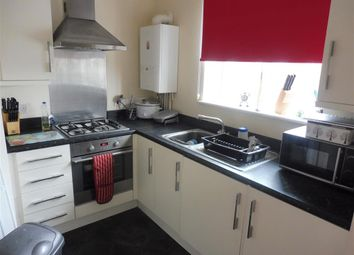 Thumbnail 2 bed flat for sale in Charter Avenue, Market Deeping, Peterborough