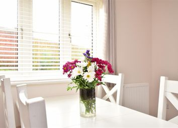 Thumbnail 1 bed flat for sale in Mousdell Close, Ashington, West Sussex